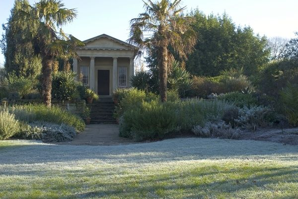 King Williams Temple. © RBG KEW