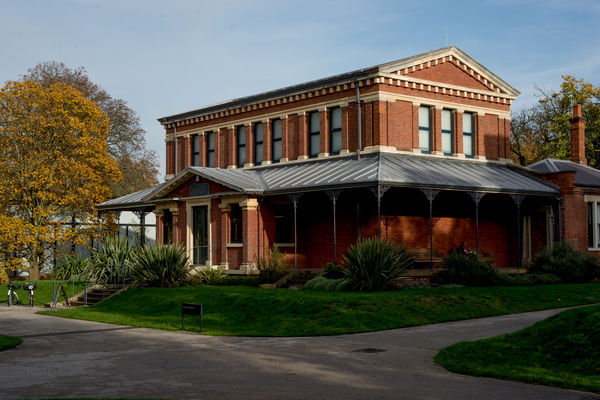 Marianne North gallery. © RBG KEW