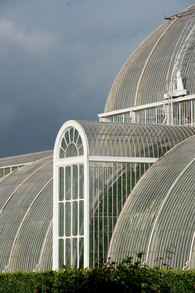 The Palm House. © RBG KEW