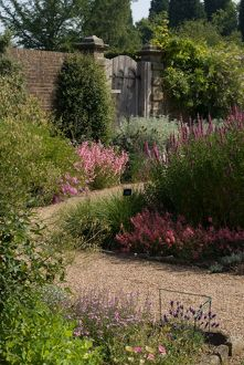 The Henry Price Walled Garden