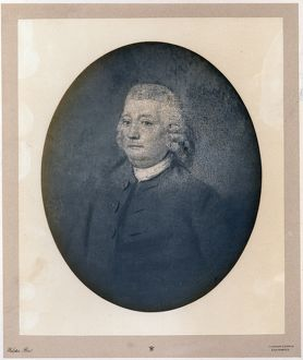 John Haverfield (c.1694-1784)