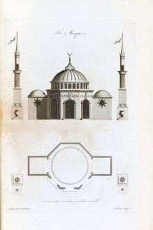 'The Mosque'