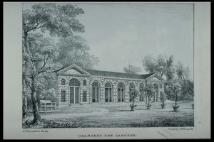 The Orangery, RBG Kew