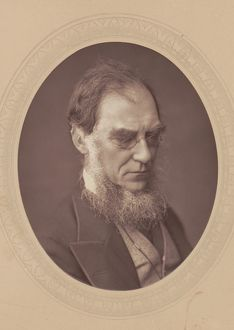 Sir Joseph Dalton Hooker, Director of Kew Gardens