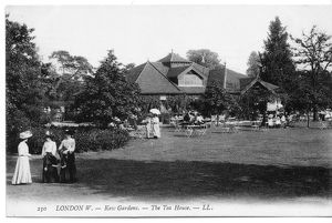 The Tea House, Kew Gardens