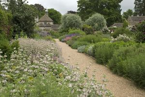 Henry Price walled garden,Wakehurst Place