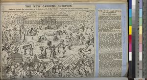 The Kew Gardens Question