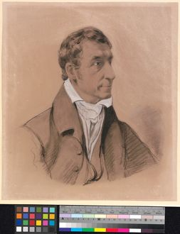 Nathaniel Wallich FRS (28 January 1786 – 28 April 1854)