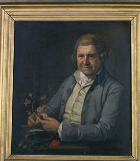 history/portraits/portrait william aiton 1731 1793 holding plant