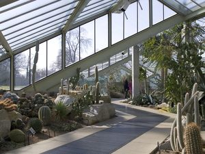 Princess of Wales Conservatory