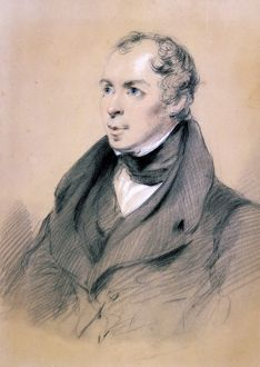 Thomas Drummond A.L.S. (1793-1835)